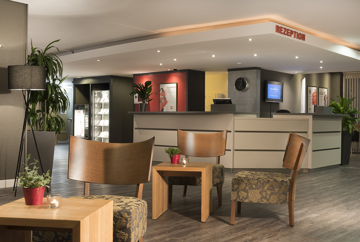 three star business hotel ibis hotel dortmund west. Black Bedroom Furniture Sets. Home Design Ideas